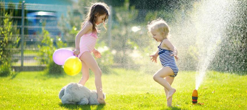 10 Summer Backyard Activities That Never Get Old Mommy Nearest