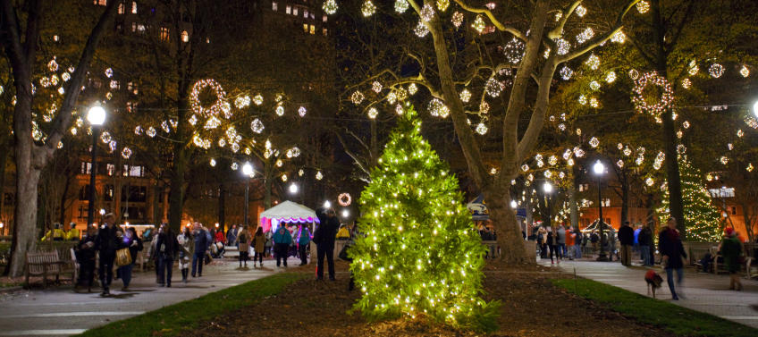 Best Places to See Holiday Lights in the Philadelphia Area ...
