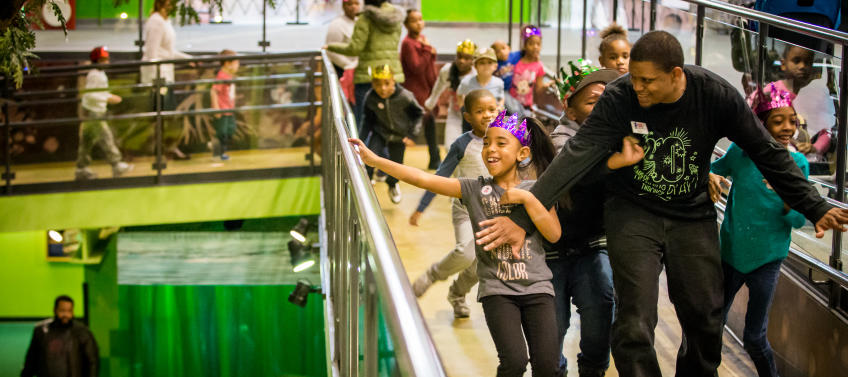 Lead Image For 30 Best Birthday Party Spots In Philadelphia Kids