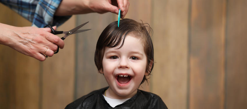 lead image for 5 Kid-Friendly Hair Salons in the Bay Area