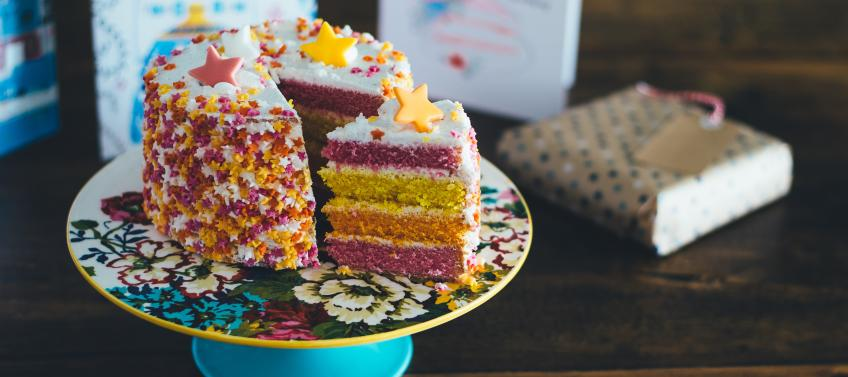 Lead Image For Where To Get The Best Birthday Cakes In Bay Area