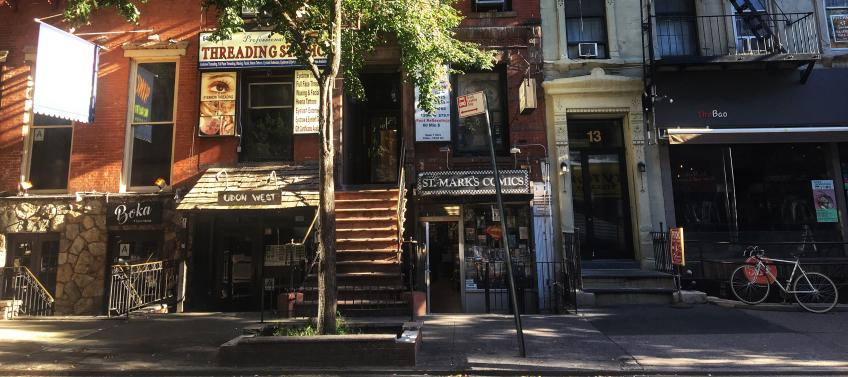 30 Things To Do In The East Village With Kids Mommy Nearest