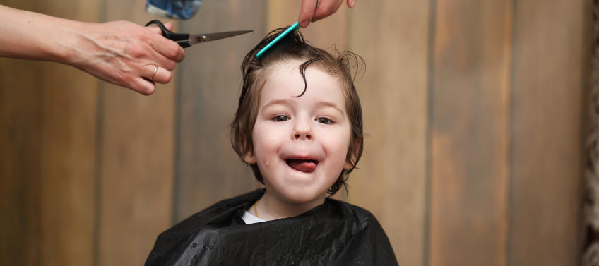 lead image for The Best Kid-Friendly Hair Salons in Atlanta