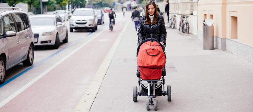 25 Things Every New NYC Mom Needs to Know - Mommy Nearest