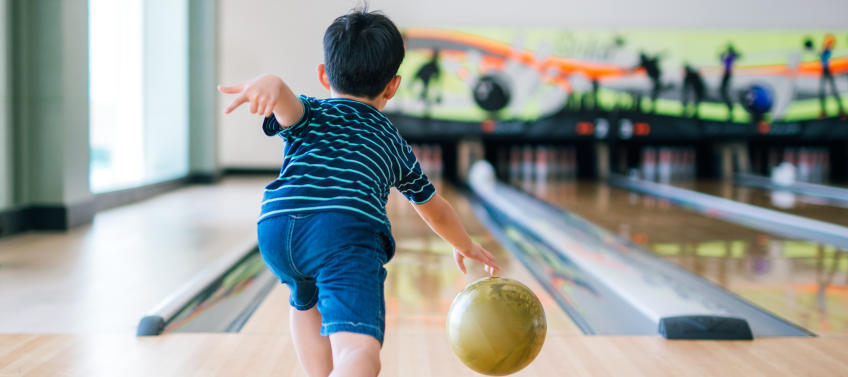Lead Image For 5 Best Bowling Alleys Families In Atlanta