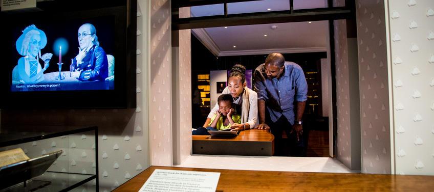 24 Kid Friendly Museums To Visit In Philadelphia Mommy Nearest