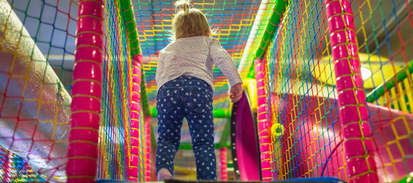 5 Free Places To Play Indoors In The Bay Area With Kids Mommy Nearest