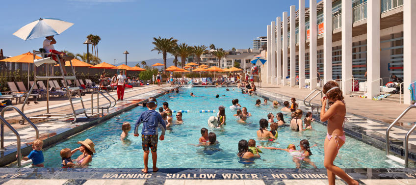 Lead Image For 5 Great Public Pools For Families In Los Angeles