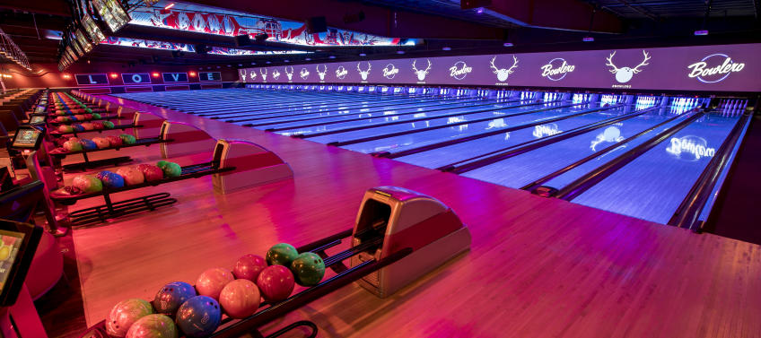 Image result for bowlero