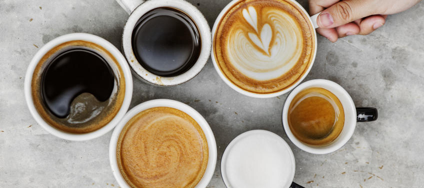 Lead Image For Freebies National Coffee Day On September