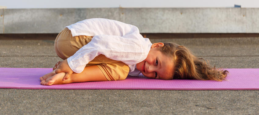6 Best Yoga Studios For Kids And Parents In Houston Mommy Nearest
