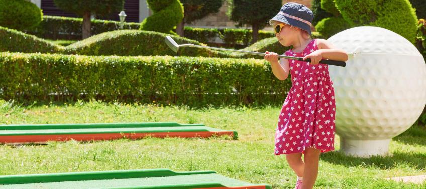 6 Best Mini Golf Courses in the Washington, D.C. Area - Mommy Nearest