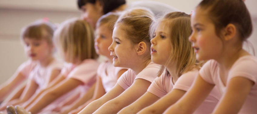 9 Best Dance Studios for Kids in New York City - Mommy Nearest