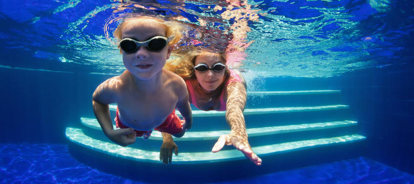 Lead Image For The Best Indoor Pools And Aquatic Centers In Bay Area