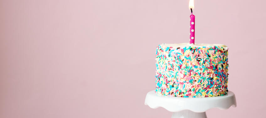 Lead Image For Where To Get The Best Birthday Cakes In Los Angeles