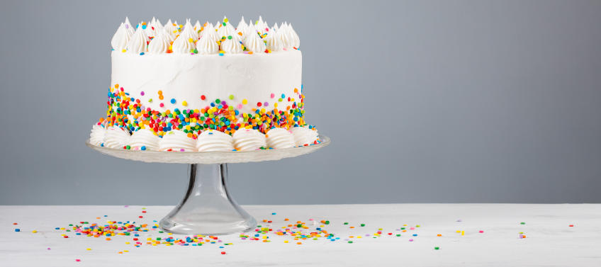 Lead Image For Where To Get The Best Birthday Cakes In DC