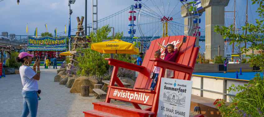 40 Free Things Every Philly Kid Needs To Do This Summer Mommy Nearest