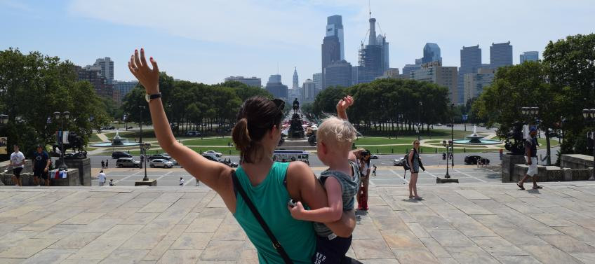 15 best attractions for families in philadelphia mommy nearest