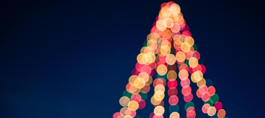 lead image for best spots to see holiday lights in dc this year - Christmas Lights In Dc