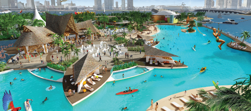 miami s jungle island introduces new attractions for families