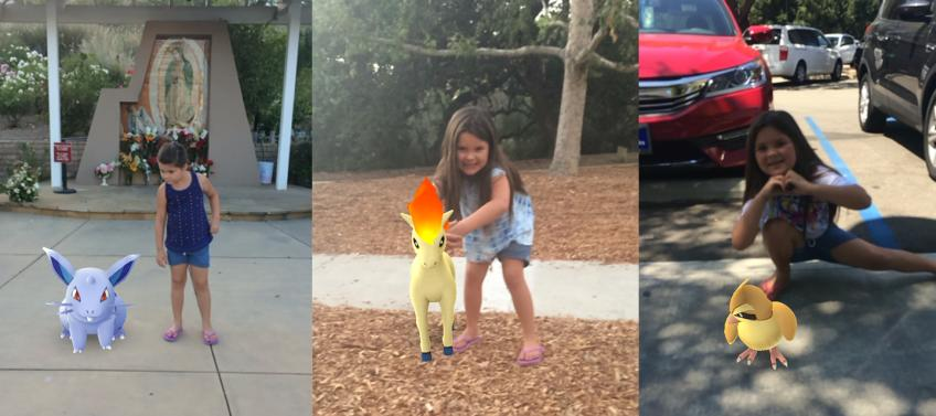 Best Places to Play Pokémon Go With Your Los Angeles Kid
