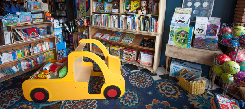 Lead Image For 10 Awesome Toy Stores In The Greater