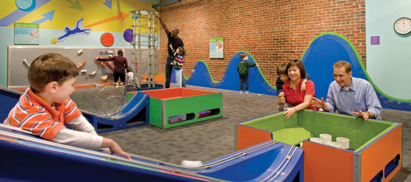 lead image for Best Family Memberships in the Boston Area