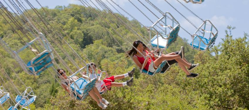 Lead Image For Spotlight On: Gilroy Gardens Family Theme Park