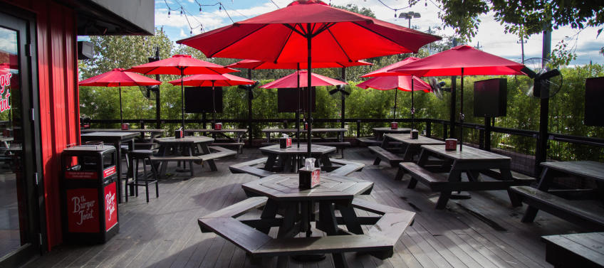 Awesome Lead Image For 7 Kid Friendly Restaurants With Patios In Houston