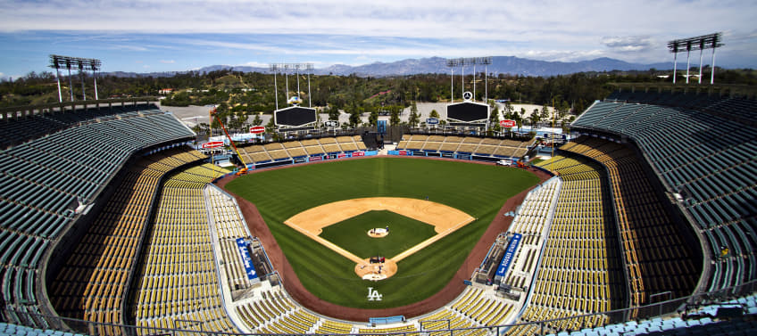 Ultimate Family Guide to Dodger Stadium - Mommy Nearest