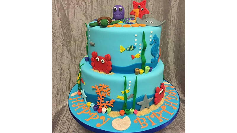 8 NYC Moms Who Make Amazing Cakes for Kids Birthday Parties