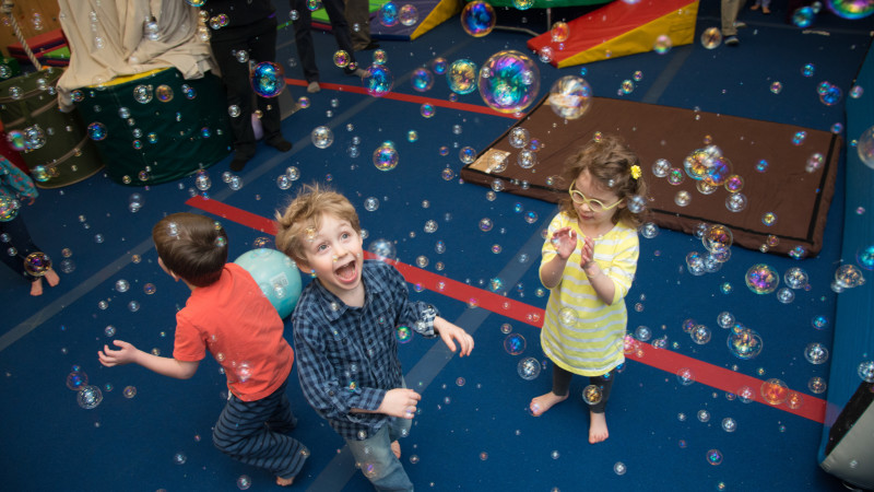 30 Best Birthday Party Spots in Philadelphia for Kids Mommy Nearest