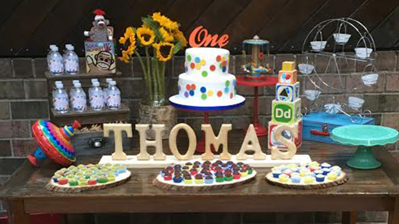8 NYC Moms Who Make Amazing Cakes for Kids Birthday Parties Mommy