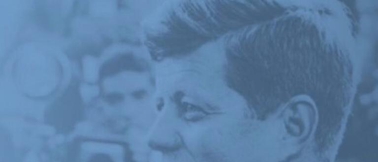 b5526701731 Special  JFK 100  Milestones   Mementos Exhibit - Mommy Nearest