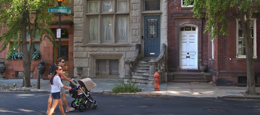 lead image for Philly Neighborhood Guide: Rittenhouse/Center City West
