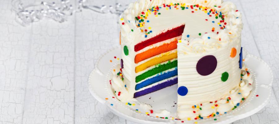 Best Birthday Cake Bakeries In New York City