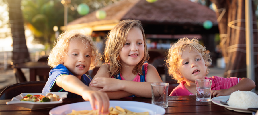 10 Best Kid Friendly Restaurants In South Florida Mommy