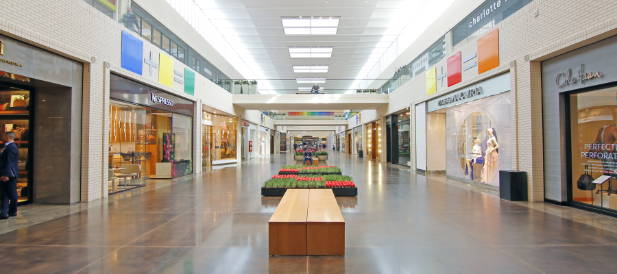 5 Dallas Malls With Great Kid (and Mom!) Amenities - Mommy Nearest