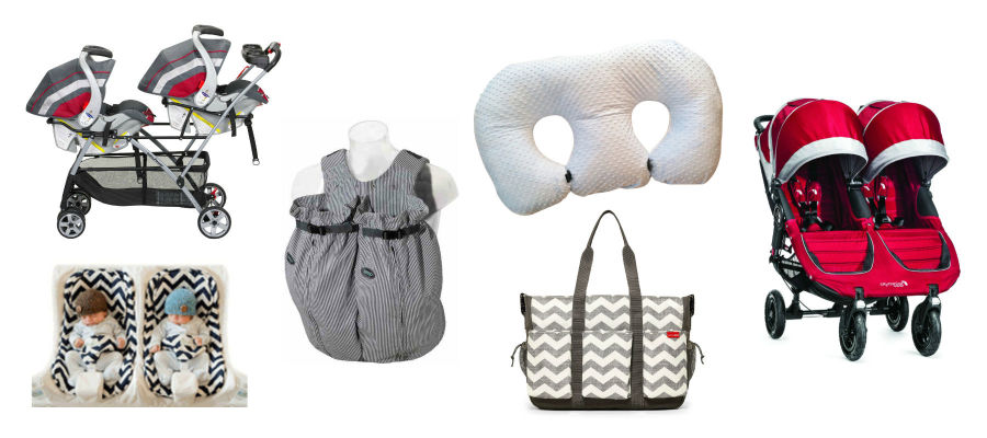 7 Must-Have Items for Newborn Twins - Mommy Nearest