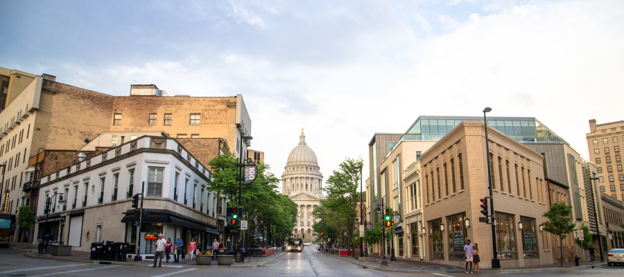Architectural Gem In Downtown Madison >> 25 Things To Do In Madison Wisconsin With Kids Mommy Nearest