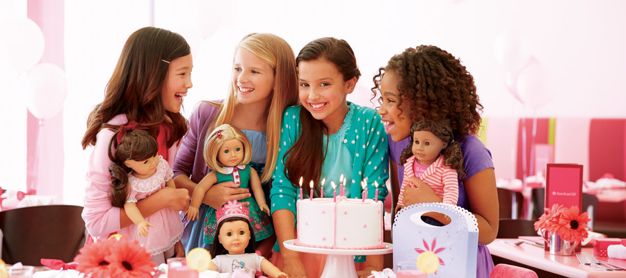 Must Do American Girl Doll Store Mommy Nearest