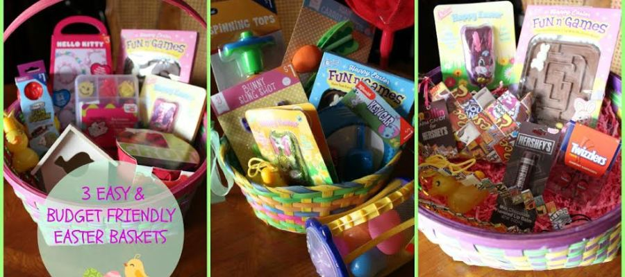 Video 3 easy budget friendly easter basket ideas mommy nearest lead image for video 3 easy budget friendly easter basket ideas negle Images