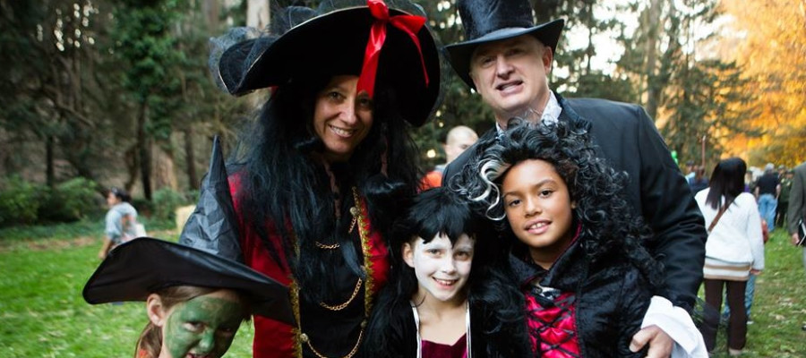 lead image for 5 best halloween events in the bay area - Halloween Bay Area Events