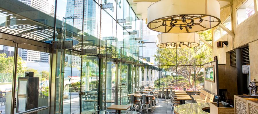 The Best Stroller Friendly Restaurants In San Francisco