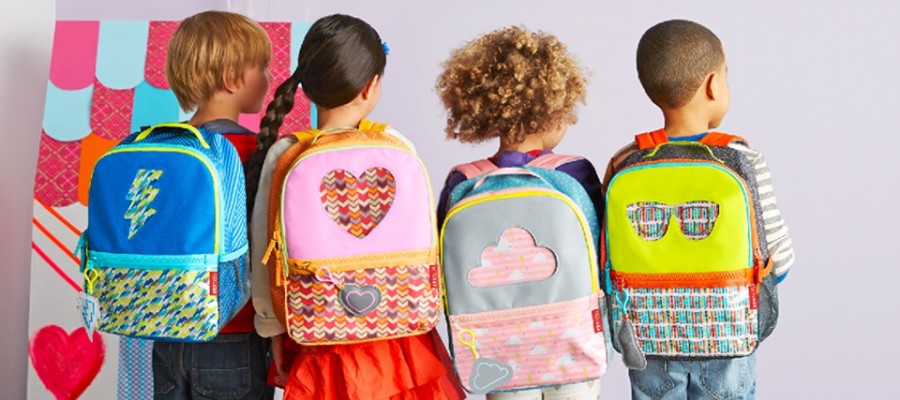 5 Cool Backpacks for Back-to-School - Mommy Nearest