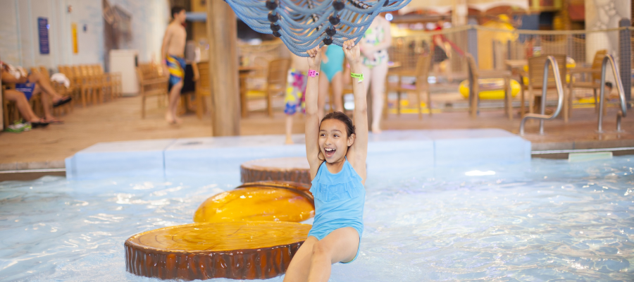 Best Indoor Water Parks Near Washington D C For Families Mommy Nearest