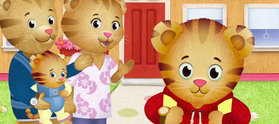 6 Life Lessons from Daniel Tiger\'s Neighborhood - Mommy Nearest