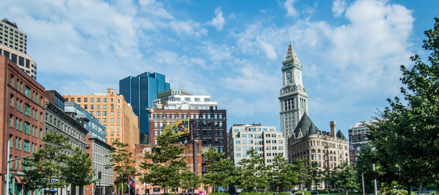 Best Things To Do With Kids On Boston S Rose Kennedy Greenway