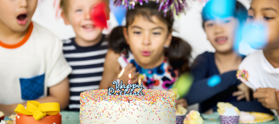Brilliant 25 Best Birthday Party Spots In San Diego For Kids Mommy Nearest Personalised Birthday Cards Veneteletsinfo