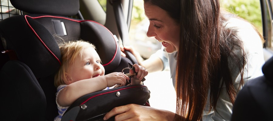 Lead Image For Recaro Car Seats Recalled Being Unsafe